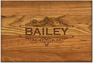 Best customized wooden cutting board Reviews