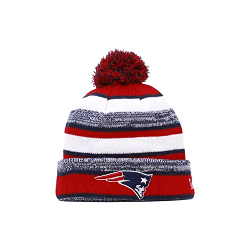 New England Patriots Winter Hat  Amazon.com 9dc9f17f7