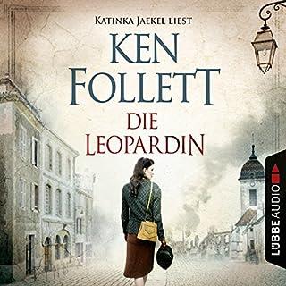 Die Leopardin                   Autor:                                                                                                                                 Ken Follett                               Sprecher:                                                                                                                                 Katinka Jaekel                      Spieldauer: 16 Std. und 47 Min.     731 Bewertungen     Gesamt 4,1