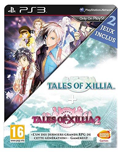 Namco Bandai Games Tales of Xillia 1 & 2 Base + supplemento PlayStation 3 Francese videogioco