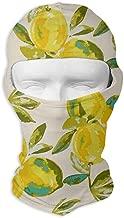 Sage Yuma Lemons Mist Outdoor Cycling Ski Motorcycle Balaclava Mask Sunscreen Hat Windproof Cap
