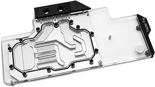 EK-Quantum Vector Trio RTX 2080 Ti D-RGB - Nickel Plexi