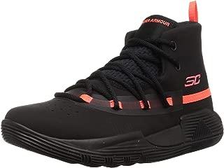 Kids' Pre School Sc 3zer0 Ii Basketball Shoe