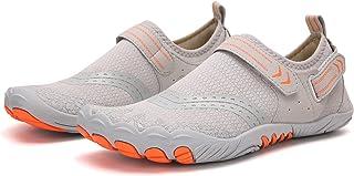 حذاء الرحلات سريع الجفاف للنساء والرجال خفيف الوزن أحذية رياضية للشاطئ قارب الكاياك لايفوكس