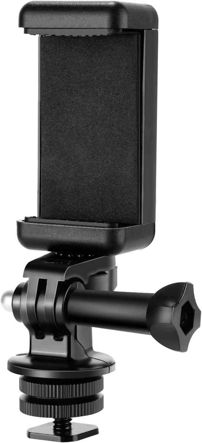 Phone Holder for Camara GoPro Action Camera