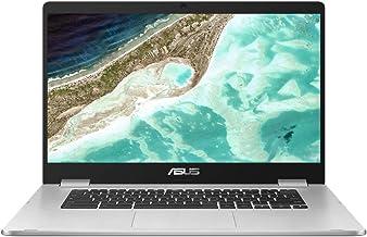 "ASUS Chromebook Z1400CN-BV0306 - Ordenador portátil de 14"" HD (Intel Celeron N3350, 4GB RAM, 32GB EMMC, Intel HD Graphics ..."