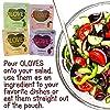 OLOVES Natural Whole Pitted Olives | 12 Pack Variety | Basil & Garlic, Chili & Oregano, Lemon & Rosemary, Chili & Garlic | Vegan, Kosher, Gluten Free + Keto Friendly Healthy Snacks #5