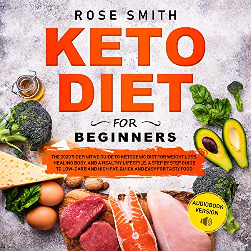 audible keto diet book
