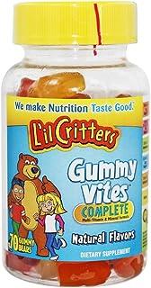 Lil Critters Gummy Vites Size 70 Ct Lil Critters Gummy Vites 70