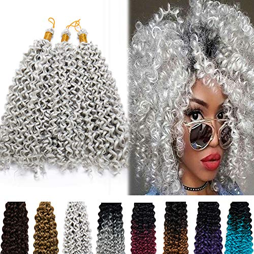 Afro twist wave hair _image0