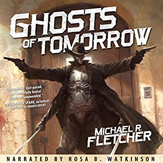 Ghosts of Tomorrow cover art
