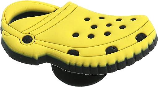Crocs Classic Clog Yellow