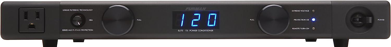 Furman ELITE15i Linear Filtering AC Power Conditioner