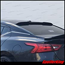 SpoilerKing Roof Spoiler Center Cut (380RC) Compatible with Nissan Maxima 2016-on