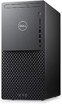 Dell XPS Desktop (i7 / 16GB / 1TB HDD & 256GB SSD / 12GB Video)