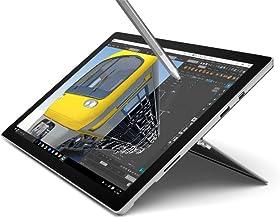 Microsoft Surface Pro 8 GB Plata - Tablet (Tableta de tamaño completo, Pizarra, Windows 10 Pro, 802.11a, 802.11ac, 802.11b, 802.11g, 802.11n, Intel), color plateado