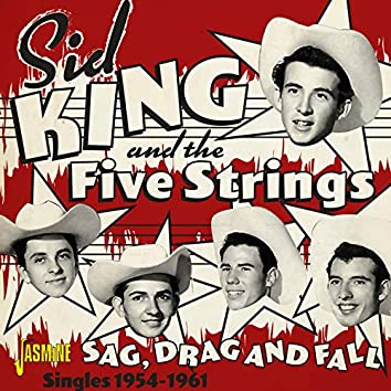 Sag, Drag and Fall: The Singles (1954-1961)