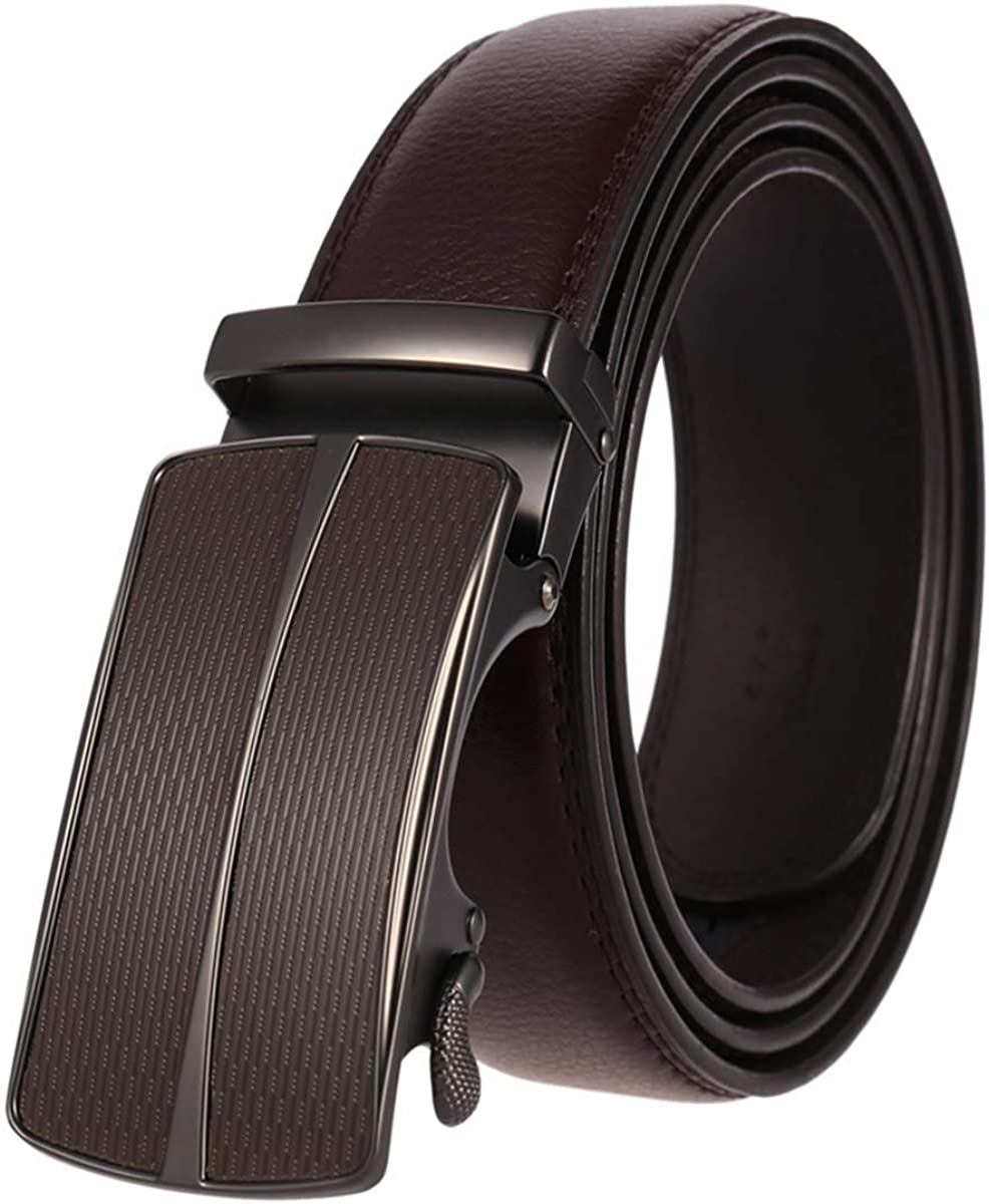 Siepasa Men's Genuine Dress Leather automatic Max 72% OFF shipfree with fashion Belt