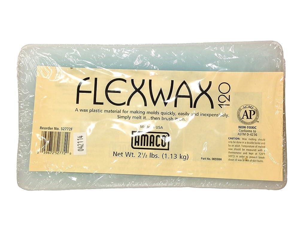 Amaco - Flexwax - 1.13kg