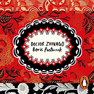Doctor Zhivago                   By:                                                                                                                                 Boris Pasternak                               Narrated by:                                                                                                                                 Phillip Madoc                      Length: 18 hrs and 25 mins     15 ratings     Overall 4.1