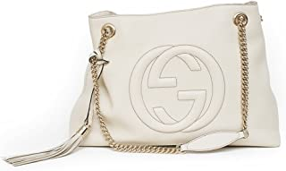 Best white gucci soho bag Reviews