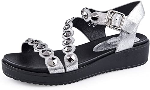 Summer,Bas De La Plate-Forme,Sandale Lady,Open Toe,Sandale Toe,Sandale Toe,Sandale e23