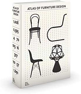 The The Atlas of Furniture Design