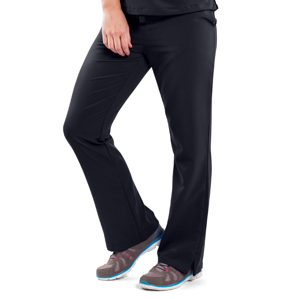 Max 59% OFF ave Women's Award-winning store Medical Scrub Pants Style Melrose Bootcut
