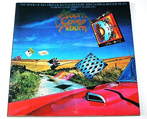 ALBUM COVER ALBUM 1: v. 1 (The album cover albums)