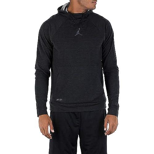 Jordan Nike Mens Tech Sphere 23 Pullover Hoodie ec646fa2e