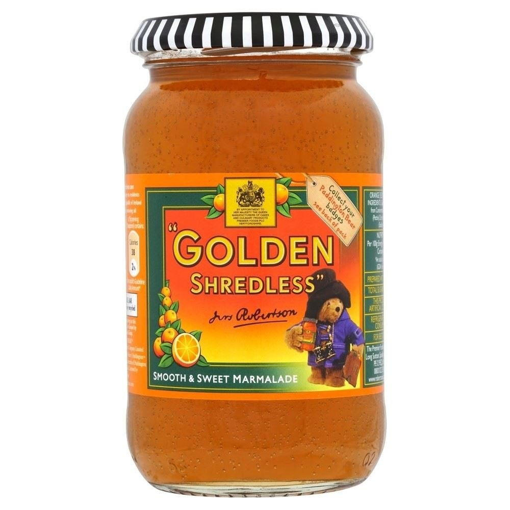 Robertson's Golden Fashion Shredless Marmalade 454g Limited time cheap sale of - Pack 2