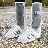 Grand Line Couverture de Chaussures Imperméables avec Protection Complète Couvre