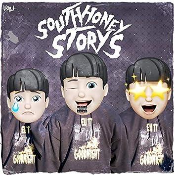 South Honey Storys, Vol.1