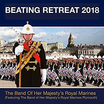 Beating Retreat 2018
