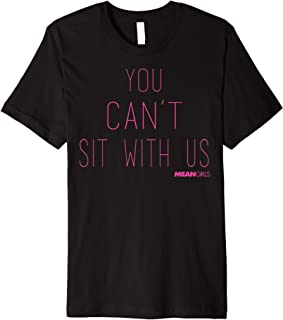 Best you can t sit with us pink shirt Reviews