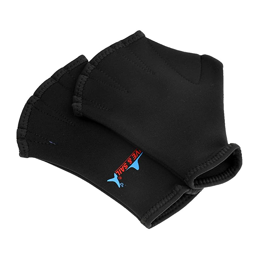 配分旅客尊厳T TOOYFUL ネオプレン手袋 スイミンググローブ 水泳 スキューバ シュノーケリング サーフィン ダイビング