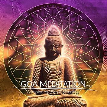 Goa Meditation, Vol. 2 (Compiled by Sky Technology)