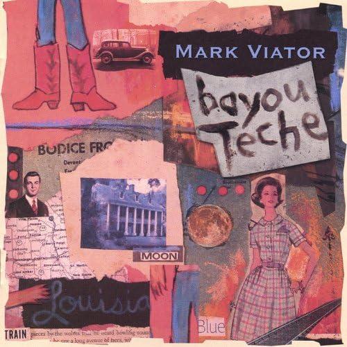 Mark Viator