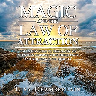 Magic and the Law of Attraction cover art