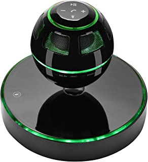 Levitating Bluetooth Speaker, UPPEL Floating Portable Bluetooth Speaker with Bluetooth 4.1, 360 Degree Rotation, Touch Con...