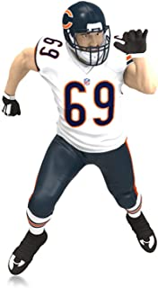 hallmark chicago bears ornaments