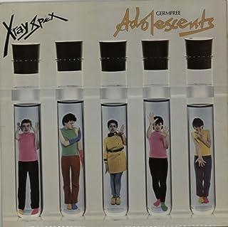 Germ Free Adolescents - EX