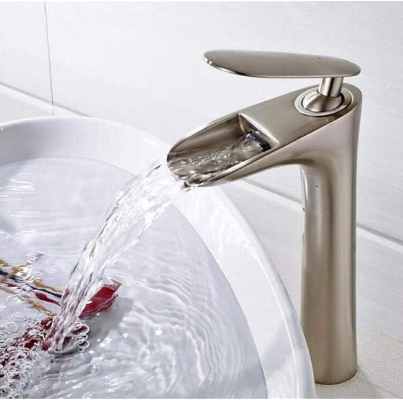 Brass Wall Faucet Chrome Brass Faucetkitchen Water Faucet Bathroom Spout Replacement para Bath Shower