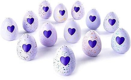 Hatchimals Colleggtibles 12 Pack Egg Carton Plus 2 Bonus