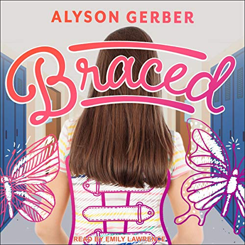 Braced cover art