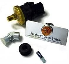 Best airdog fuel pressure gauge Reviews