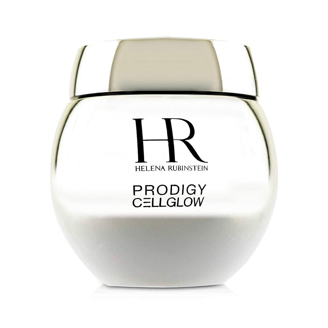 そばにクルーズ上記の頭と肩ヘレナ ルビンスタイン Prodigy Cellglow The Radiant Regenerating Cream 50ml/1.71oz並行輸入品