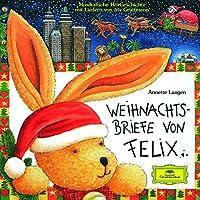 Weihnachtsbriefe Von Feli