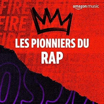 Les pionniers du Rap
