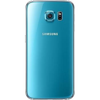 Samsung Galaxy S6 SM-G920F 32GB 4G Azul: Amazon.es: Electrónica
